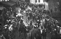 Fasching in Raab historisch Bild_7