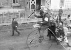 Fasching in Raab historisch Bild_40