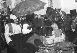 Fasching in Raab historisch Bild_32