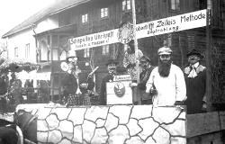 Fasching in Raab historisch Bild_17