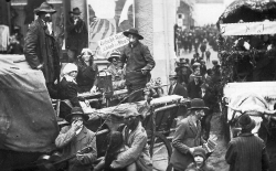 Fasching in Raab historisch Bild_14