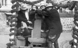 Fasching in Raab historisch Bild_28