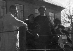 Fasching in Raab historisch Bild_31